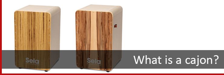 what is a cajon